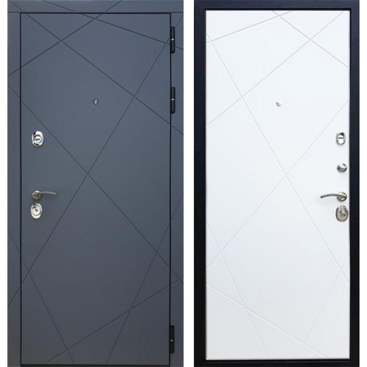Фото двери ДМ 13