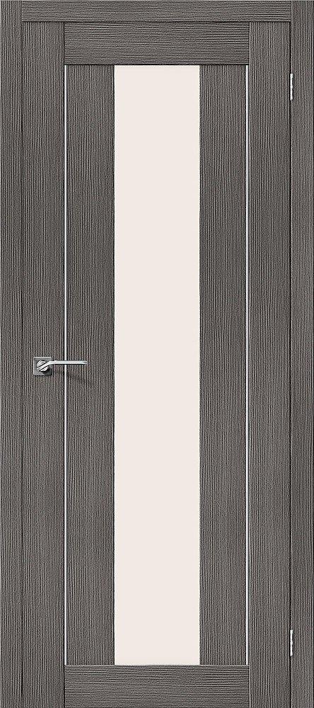 Фото двери Порта-25 alu Magic Fog