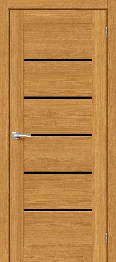 Фото двери Вуд Модерн-22 Black Star