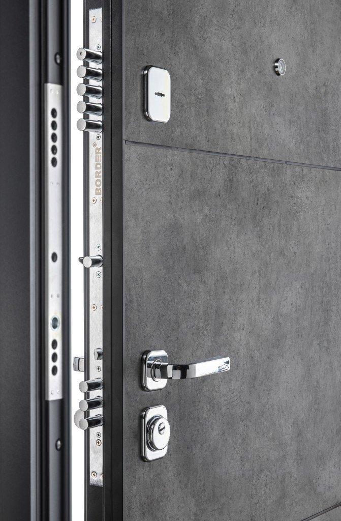 Фото двери Porta M П50.П50 (AB-4)