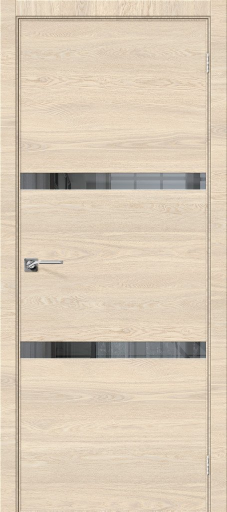 Фото двери Порта-55 4AF Mirox Grey