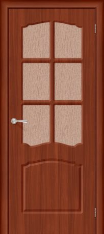 Фото двери Альфа Риф.