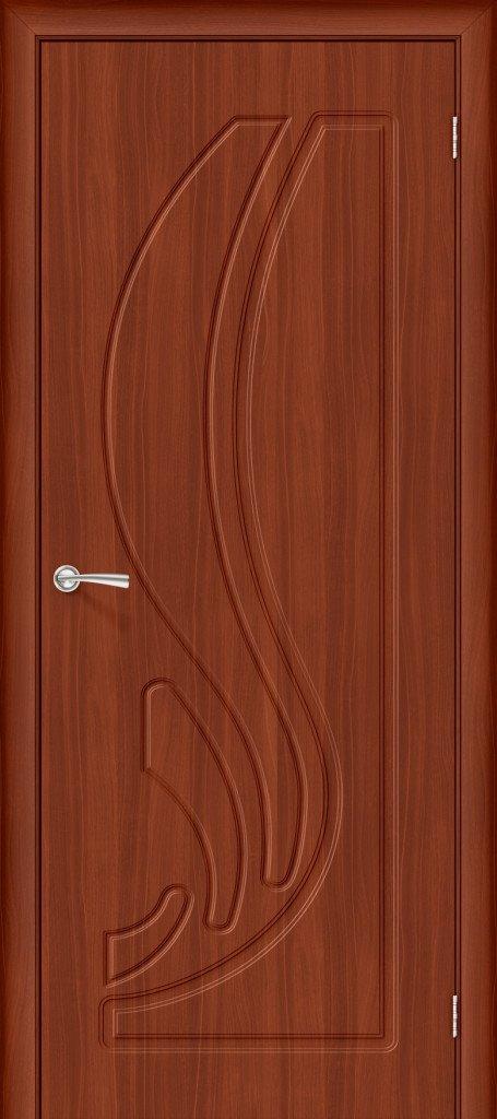 Фото двери Лотос
