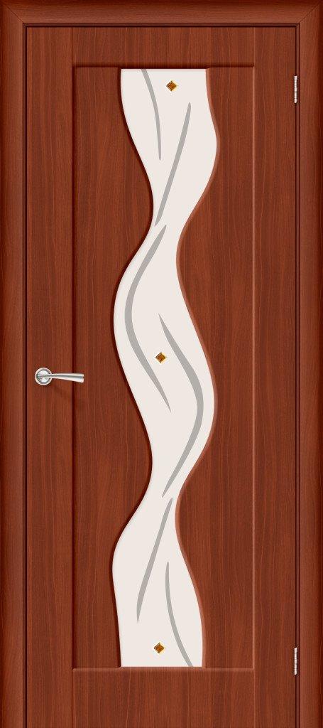 Фото двери Вираж Плюс Худ.