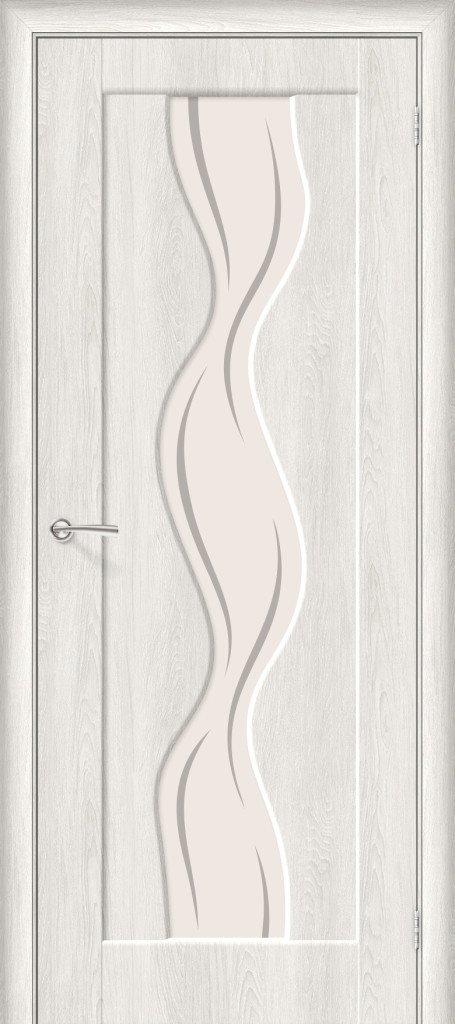 Фото двери Вираж-2 Art Glass
