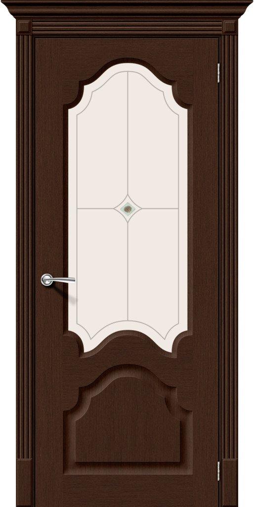 Фото двери Афина Худ.