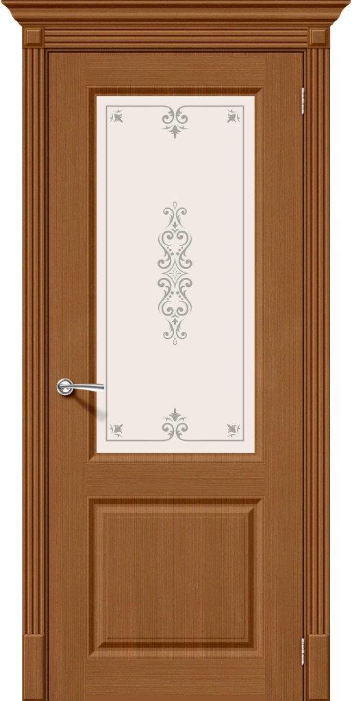 Фото двери Статус-13 Худ.