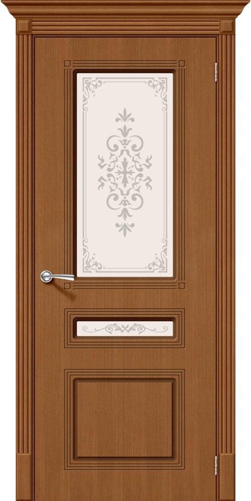 Фото двери Стиль Худ.