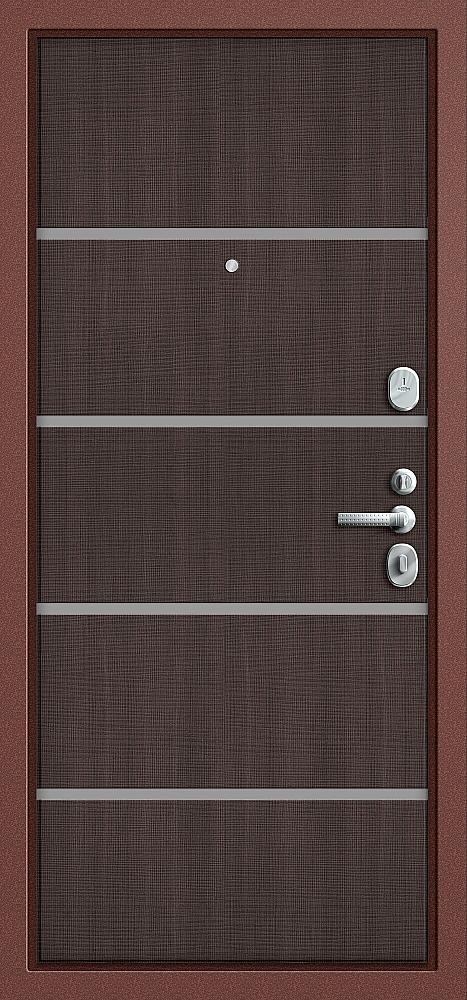 Фото двери Т2-204