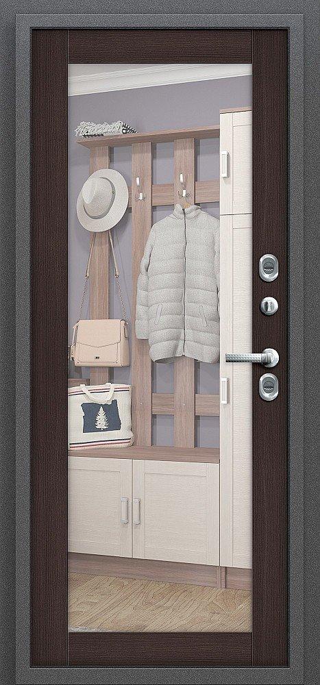 Фото двери Термо 220
