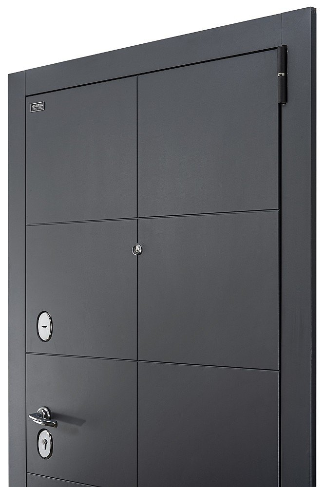 Фото двери Porta S 10.П50 (AB-6)