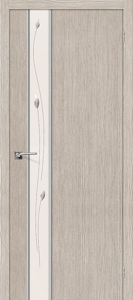 Фото двери Глейс-1 Sprig Sprig