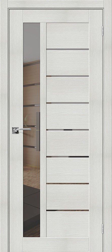 Фото двери Порта-27 Mirox Grey