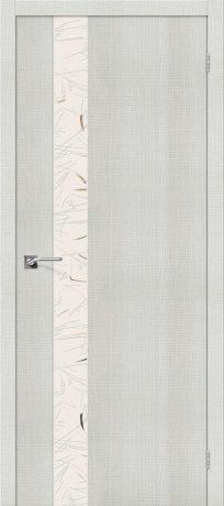 Фото двери Порта-51 SA Silver Art
