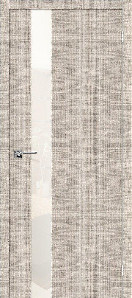 Фото двери Порта-51 WР White Pearl