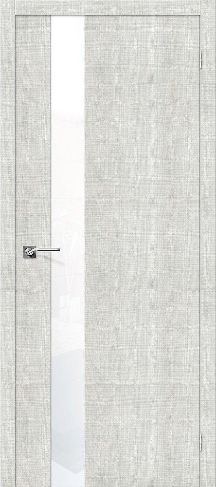 Фото двери Порта-51 WW White Waltz