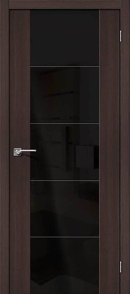 Фото двери V4 BS Black Star