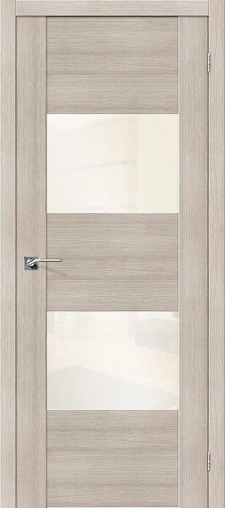 Фото двери VG2 WР White Pearl