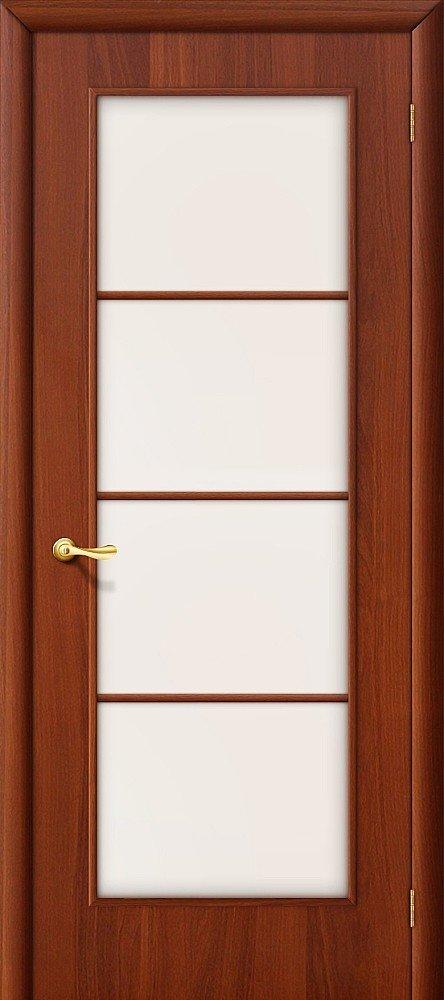 Фото двери 10С Сатинато