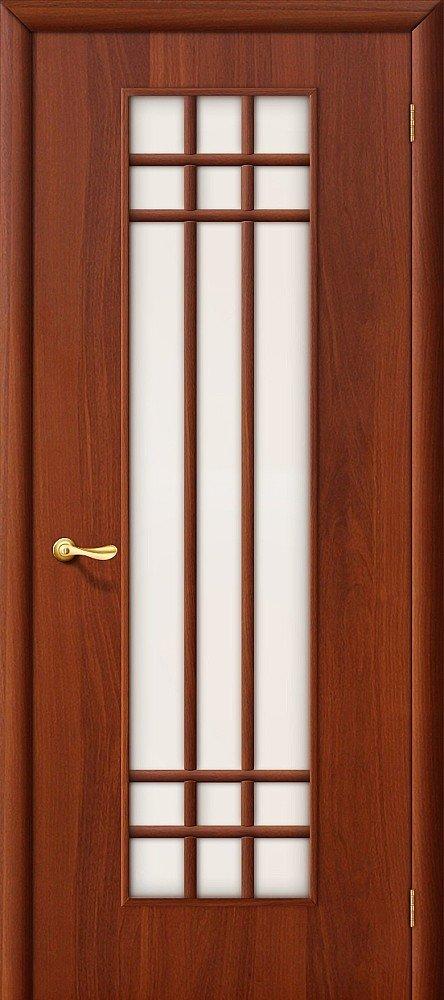 Фото двери 16С Сатинато
