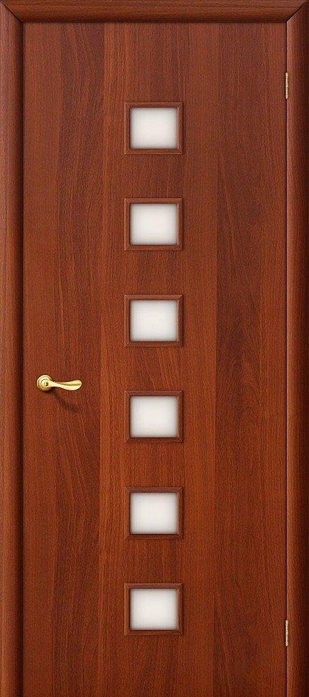 Фото двери 1С Сатинато