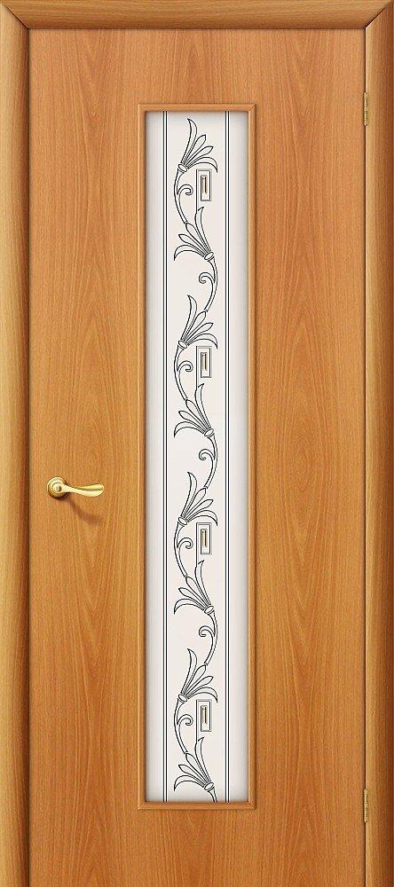 Фото двери 24Х Сатинато