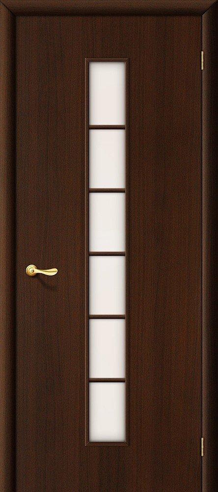 Фото двери 2С Сатинато