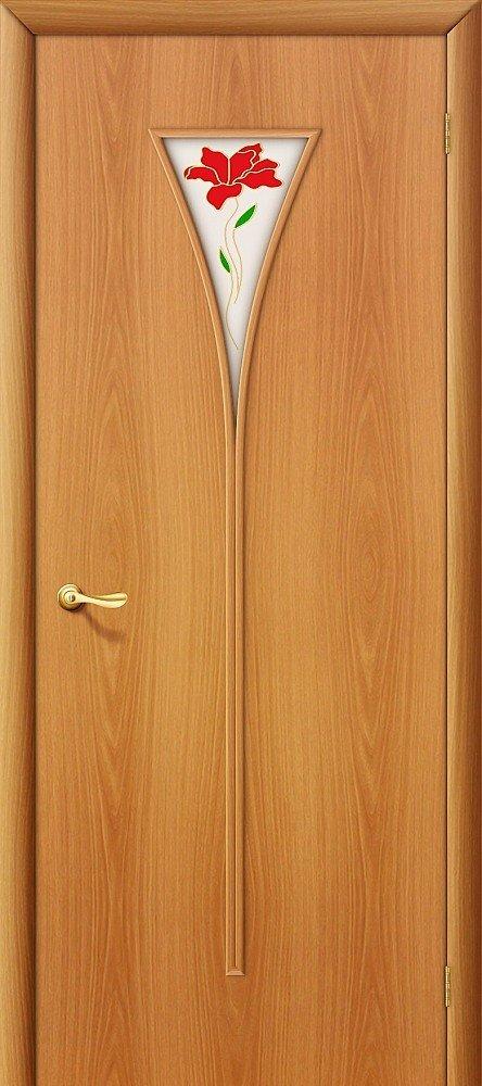 Фото двери 3П Полимер