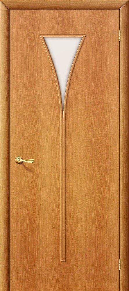 Фото двери 3С Сатинато