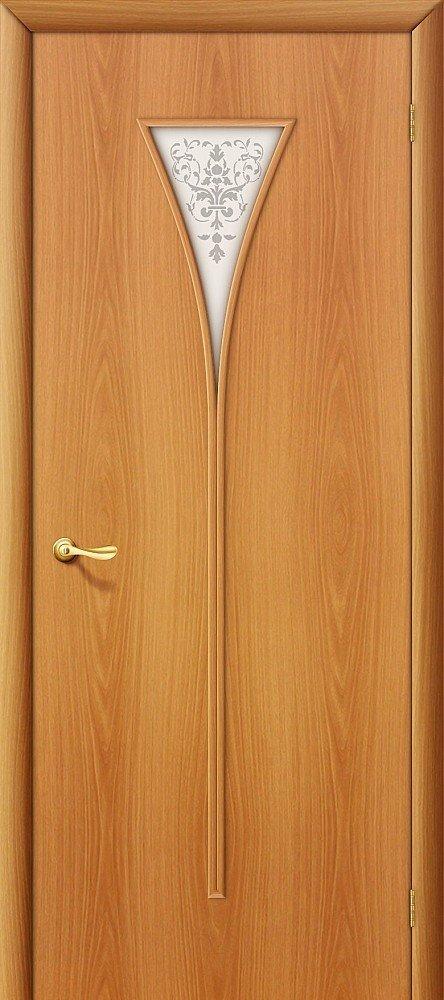 Фото двери 3Х Худ.