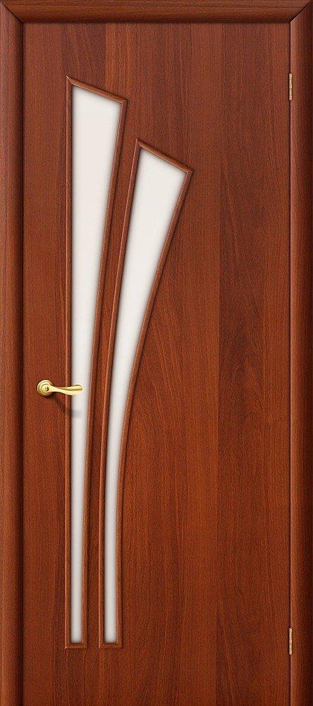 Фото двери 4С Сатинато