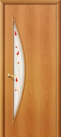 Фото двери 5П Полимер