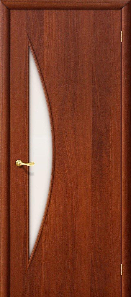 Фото двери 5С Сатинато