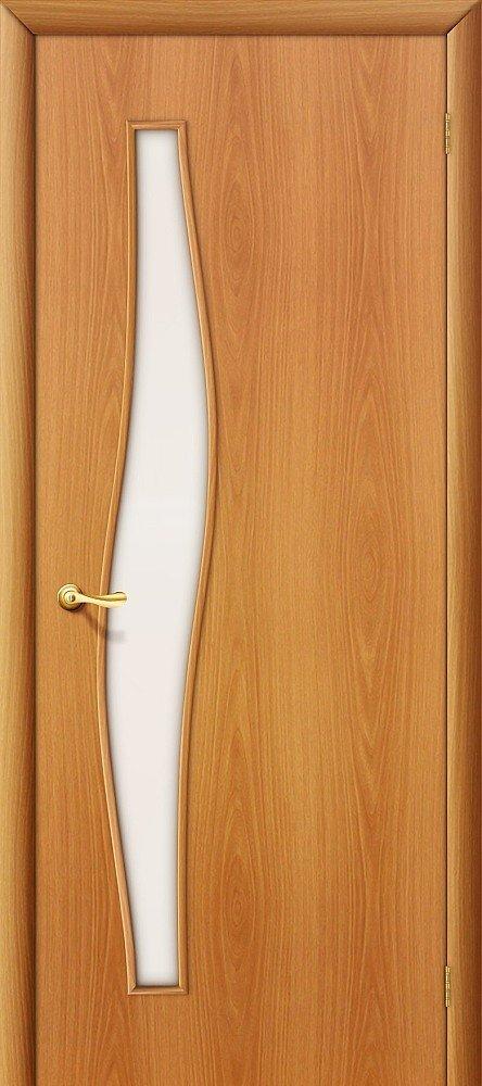 Фото двери 6С Сатинато