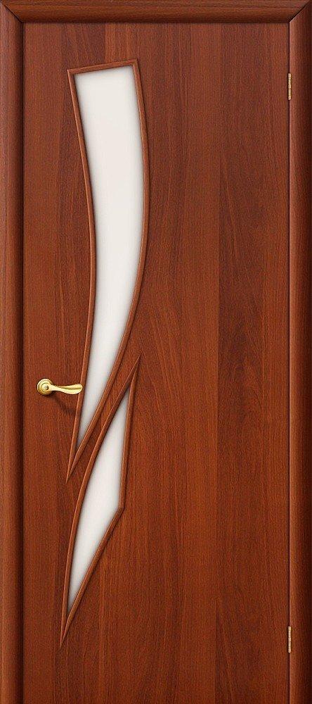 Фото двери 8С Сатинато