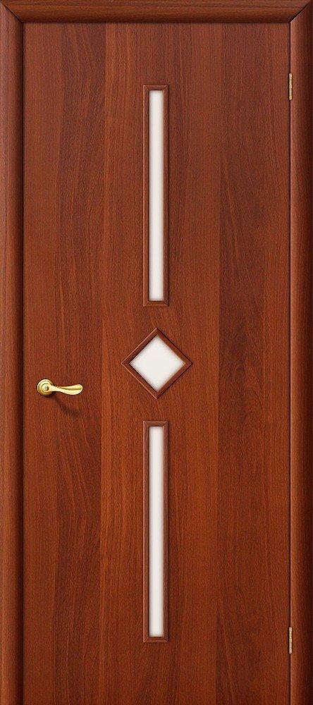 Фото двери 9С Сатинато