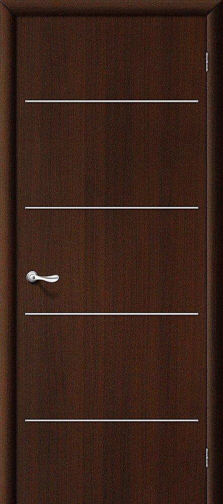 Фото двери Декор