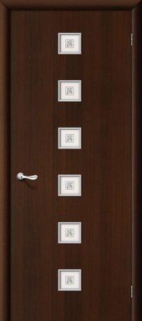 Фото двери Квадро Зеркало худ.