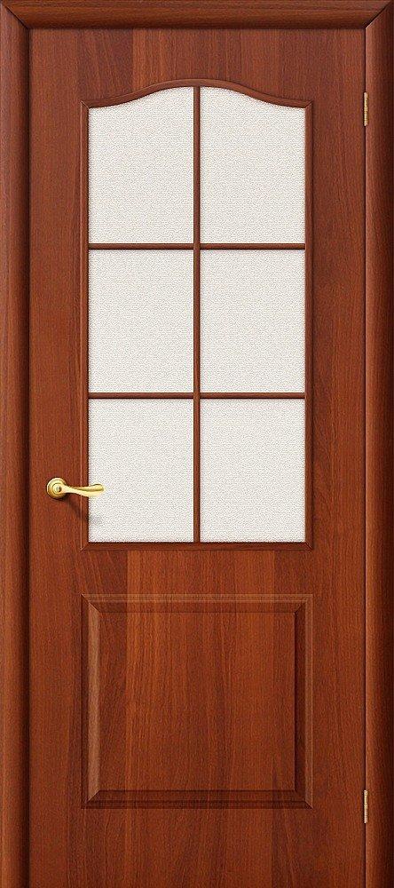 Фото двери Палитра Хрусталик