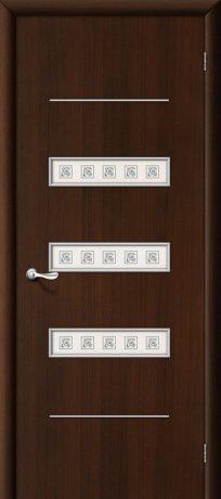 Фото двери Трио Зеркало худ.