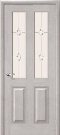 Фото двери М15 Полимер