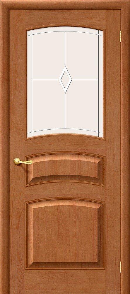 Фото двери М16 Полимер
