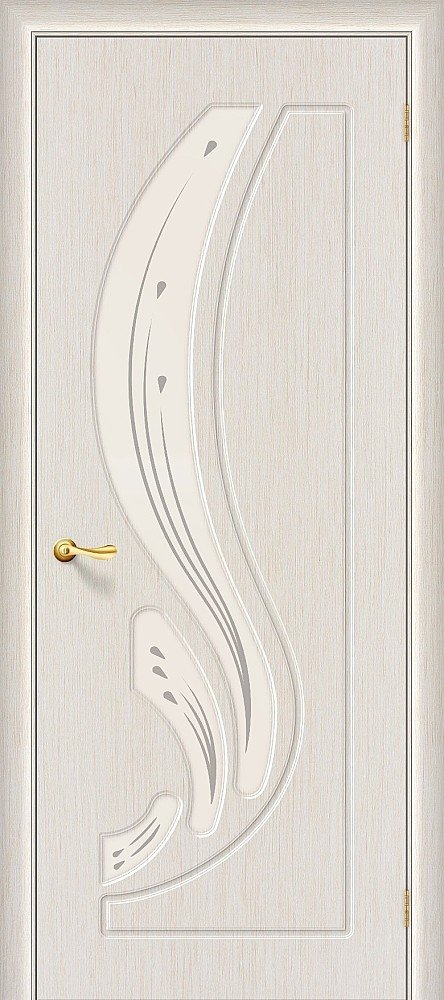 Фото двери Лотос Худ.