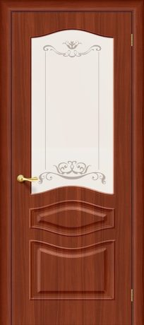 Фото двери Модена Худ.