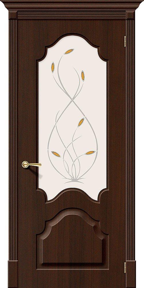 Фото двери Скинни-33 Худ.
