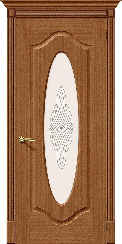 Фото двери Аура Худ.