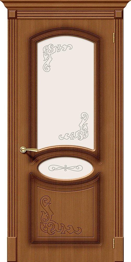 Фото двери Азалия Худ.