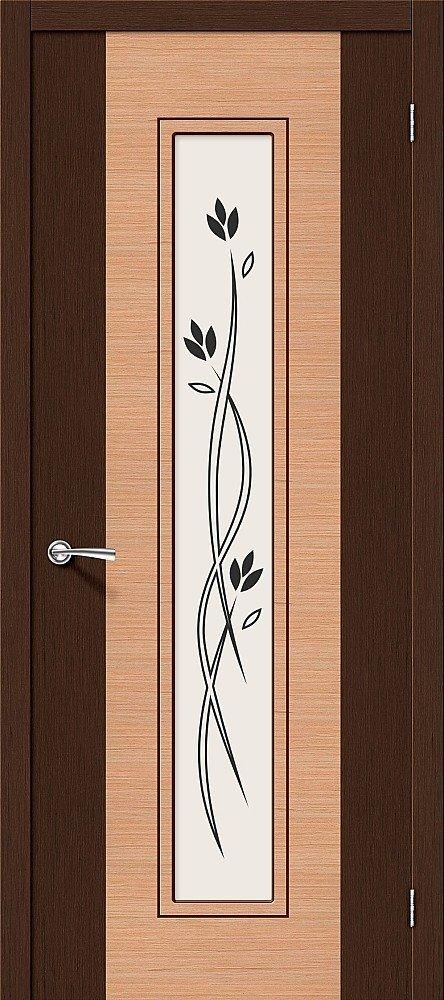 Фото двери Этюд Худ.
