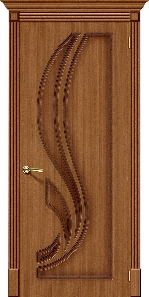 Фото двери Лилия