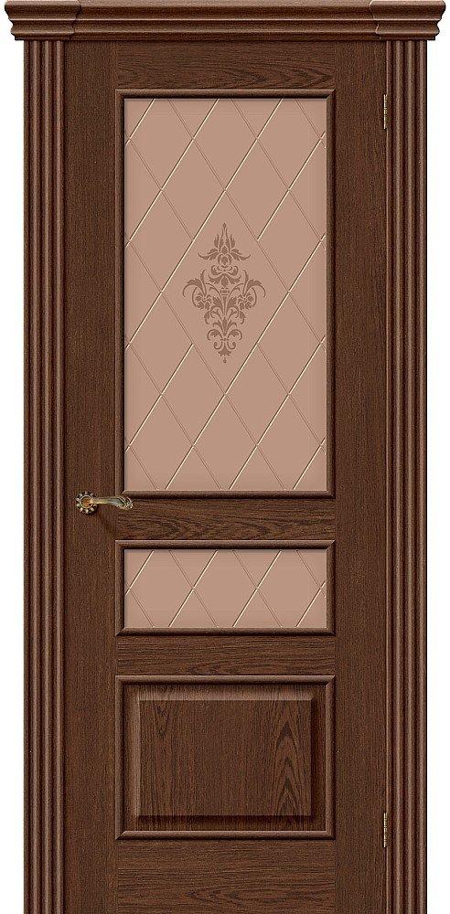 Фото двери Сорренто Худ.